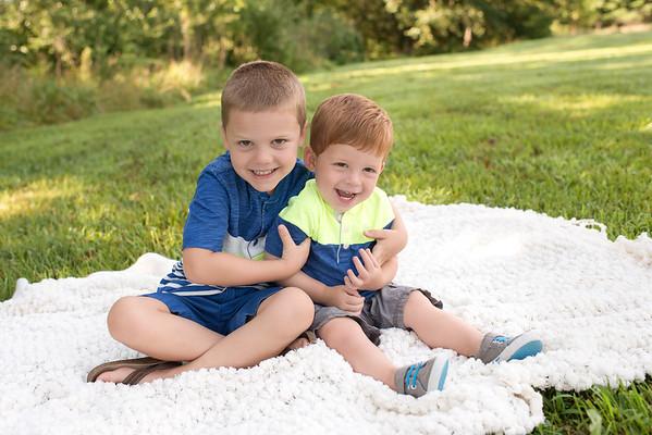 Peyton & Luke 2015