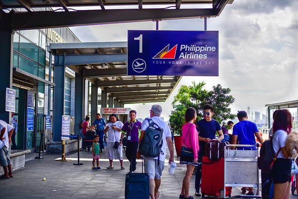 Journey to Palawan