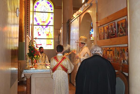 Philoptochos Sunday