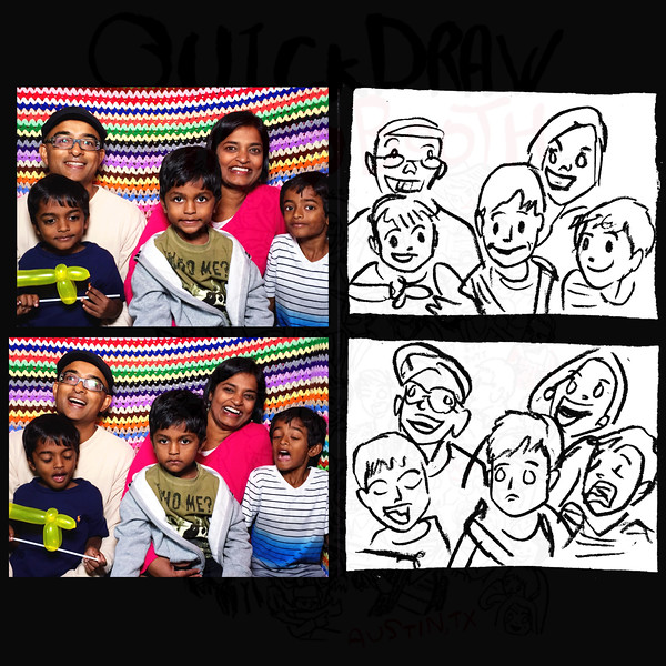 """<b>Click <a href=""""http://quickdrawphotobooth.smugmug.com/Other/Pizza2015"""" target=""""_blank""""> HERE</a> to purchase hi-res prints.</b><p></p><p><b> Then hit the <font color=""""green""""> BUY</font> Button.</b></p><p><b>(Square-sized prints recommended.)</b></p>"""