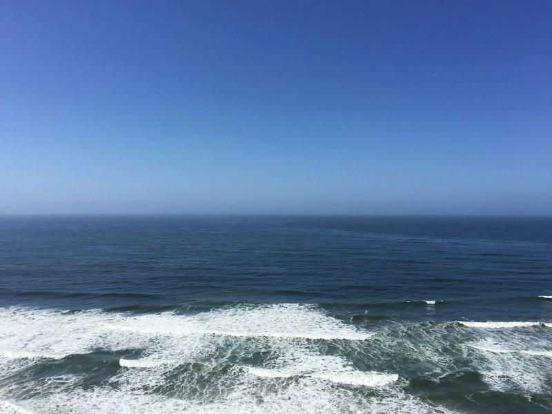 <b>Fort Funston</b> <br>San Francisco, CA <br>October 4, 2015
