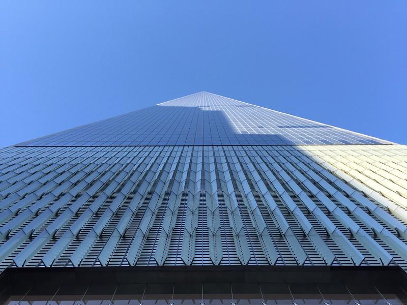 <b>One World Trade Center</b> <br>New York, NY <br>February 27, 2015