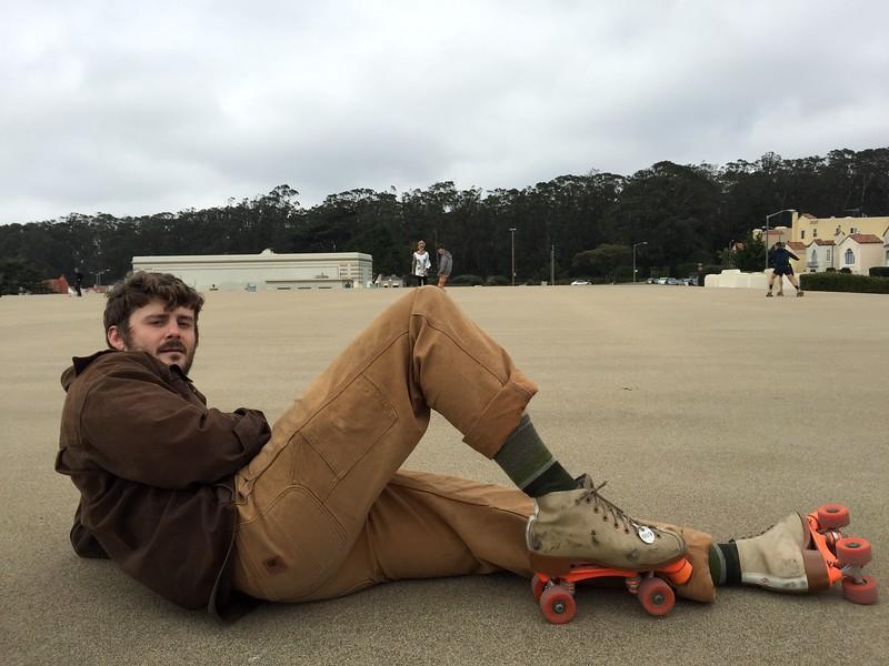 <b>Cameron</b> <br>San Francisco, CA <br>February 21, 2015
