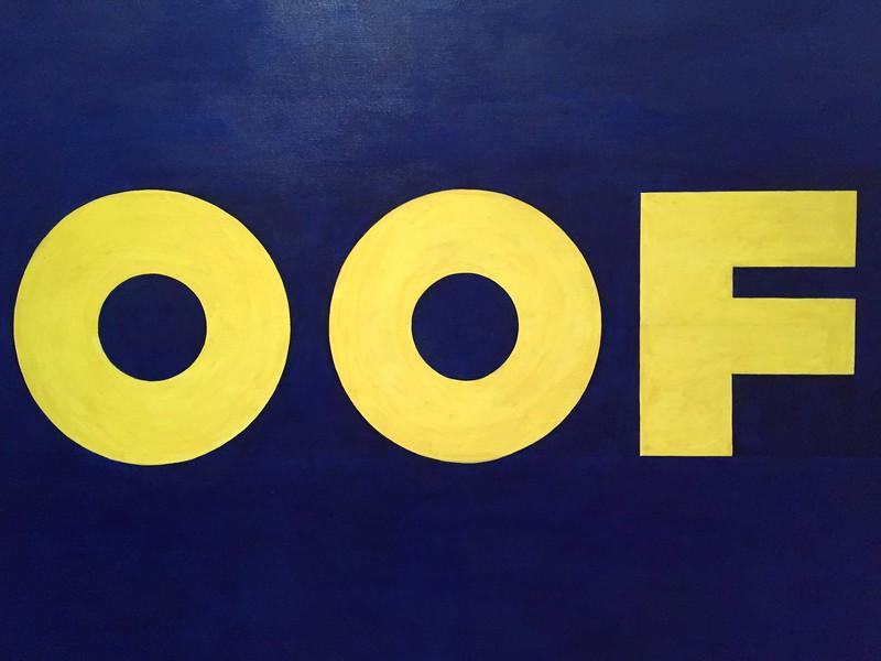 <b>MoMA</b> <br>New York, NY <br>March 2, 2015