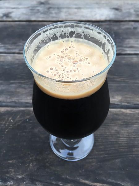 <b>Beer Revolution</b> <br>San Francisco, CA <br>February 17, 2015