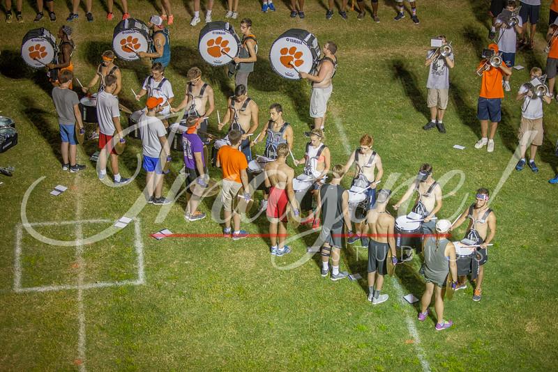clemson-tiger-band-preseason-camp-2015-273