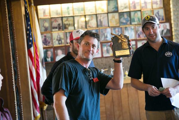 2015.01.31 The Guardsmen Trap & Skeet Tournament