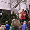 2015.12.04 The Guardsmen Tree Lot Kid's Day