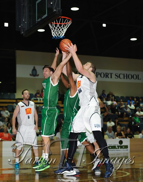 © QBL Gold Coast Rollers v Rockhampton Rockets 9 May 2015-4157