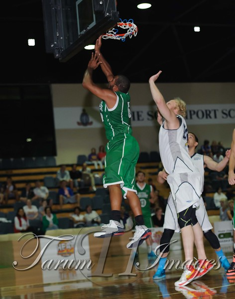 © QBL Gold Coast Rollers v Rockhampton Rockets 9 May 2015-4215