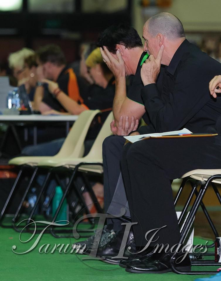 © QBL Gold Coast Rollers v Rockhampton Rockets 9 May 2015-4194