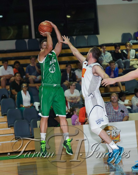 © QBL Gold Coast Rollers v Rockhampton Rockets 9 May 2015-4197
