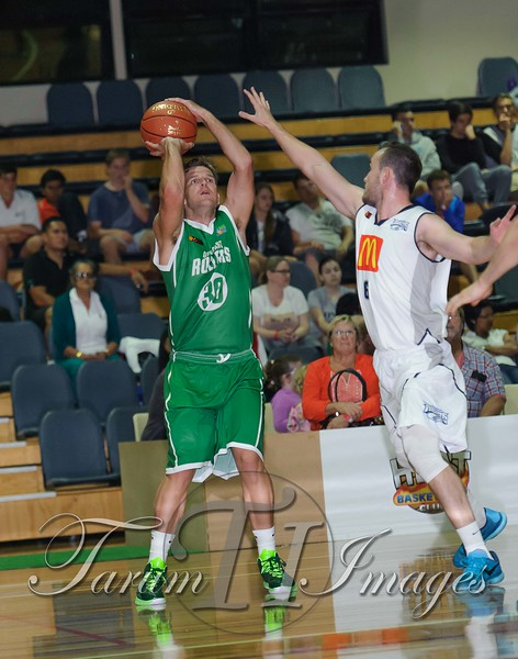 © QBL Gold Coast Rollers v Rockhampton Rockets 9 May 2015-4196