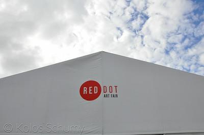 Red Dot | 2015