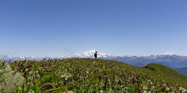 mont d'armenaz