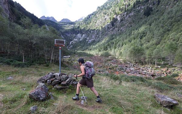 valle bodengo, alpe campo