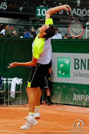 110. Taylor Fritz - Roland Garros juniors 2015_110