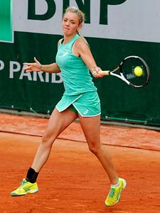 113. Charlotte Robillard-Millette - Roland Garros juniors 2015_113