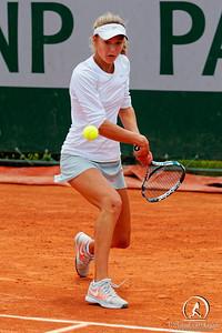 104. Anna Kalinskaya - Roland Garros juniors 2015_104