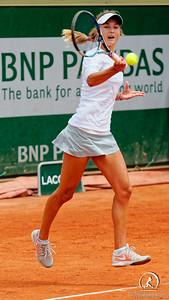 102. Anna Kalinskaya - Roland Garros juniors 2015_102