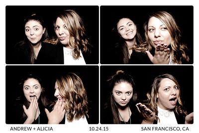SF 2015_10_24 Alicia & Andrew