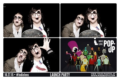SF 2015_10_27 Indie Lens Pop-Up Launch Party