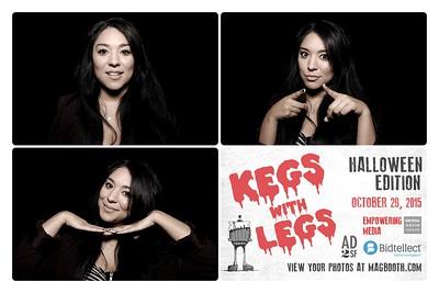 SF 2015_10_29 Kegs with Legs - Bidtellect, Vizeum, Empowering Media
