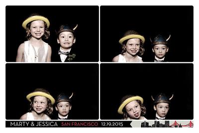 SF 2015_12_19 Jessica & Martin