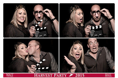 SF 2015_11_07 Hall Wines Harvest Party 2015