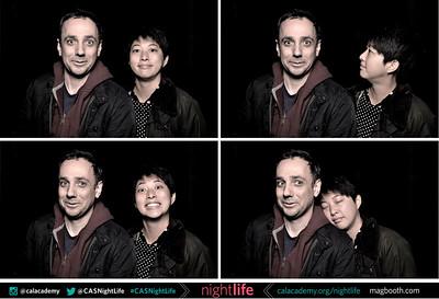 SF 2015-12-10 Academy NightLife