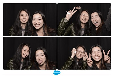 Salesforce / December Photos 2015