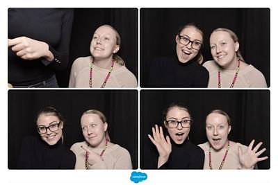 Salesforce / November Photos 2015