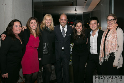 SF Symphony Chinese New Year launch party