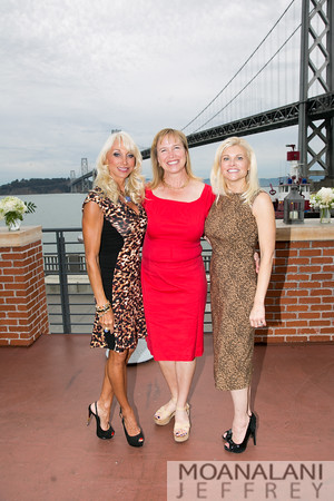 SF Zoological Society Auxiliary Annual Dinner