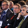 Speakers Listening to other Panels