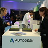 Autodesk Stand
