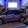 BMW Electric Vehicle