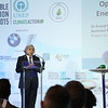 Ernest Moniz, Opening Address and Discussion: Energy and Low Carbon Innovation
