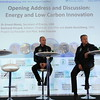 Opening Address and Discussion: Energy and Low Carbon Innovation