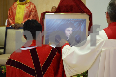 Saint Thomas More Feast