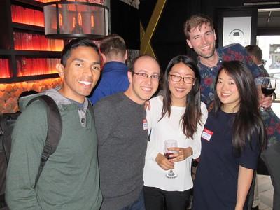 San Francisco Recent Alumni Happy Hour