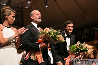 CONCERT + AFTER PARTY: SAN FRANCISCO SYMPHONY OPENING NIGHT GALA