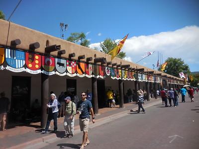 Santa Fe Trip 2015