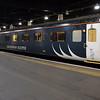 6701 MK2 Sleeper Lounge Coach at Euston on 1s26  15/07/15.