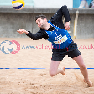 Scottish Tour Championship Event, Edinburgh Championships, Portobello Beach, Edinburgh  © Lynne Marshall