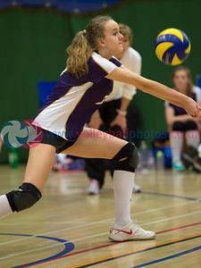 JNL U16 Playoff Finals, University of Edinburgh, Centre for Sport and Exercise, Edinburgh.