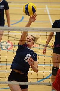 SVL Junior U18 Playoff Finals, Ravenscraig Regional Sports Facility, Motherwell, Sun 13th Dec 2015.  © Michael McConville