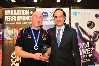Scottish Volleyball Association Presentations, University of Edinburgh, Centre for Sport and Exercise, 18 April 2015.