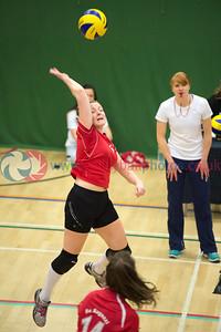 Playoff Semi Finals, Troon, Prestwick & Ayr v Su Ragazzi, University of Edinburgh, Centre for Sport and Exercise, Edinburgh.