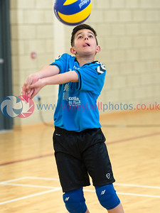 Schools Cup Finals, Calderhead High School, Shotts.